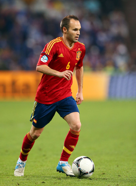 iniesta intelligence